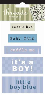 Cottage Thread - Baby Boy