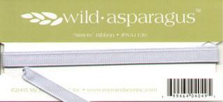 Wild Asparagus - Sisters - Ribbon