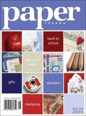 Paper Trends - Aug/Sept 2005