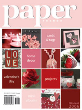 Paper Trends - Feb/March 2006