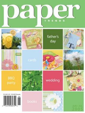 Paper Trends June/July 2005