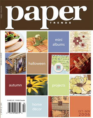 Paper Trends - Oct/Nov 2006