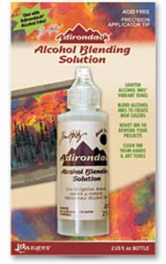 Adirondack Alcohol Blending Solution