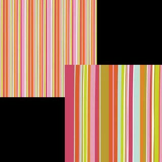 Tinkering Ink - Al Fresco Strisce Stripes 12x12