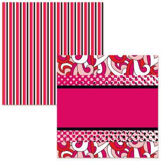 Luxe Designs - Trinkets Stripe