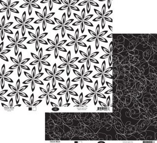 Luxe Designs - Classic Black Fresh Cut Grass