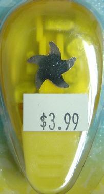 Starfish - Small