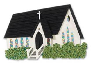 True Faith - Jolee's Boutique - Church