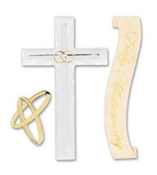 True Faith - Jolee's Boutique - Marriage
