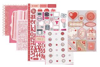 Valentine Kit 2009